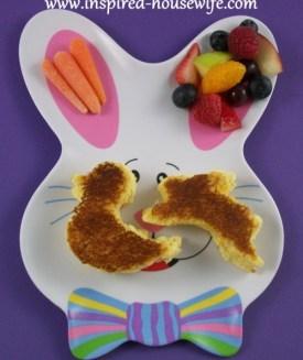 Easter Kid Food