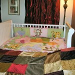 Cosleeping with a Regular Crib