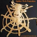 Spooktacular Halloween Breakfast Pancakes