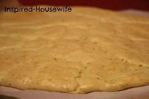 The Best Gluten Free Pizza Crust