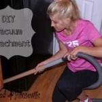 DIY Vacuum Attachment