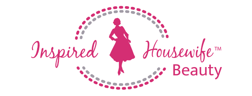 Inspired Housewife Beauty Form Logo