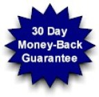 30-Day Money-Back Purchase Guarantee
