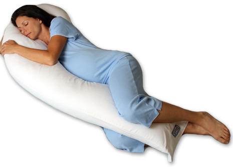Pregnancy Pillows, Maternity Body Pillows Support Pregnant