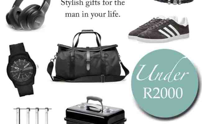 Top Online Gift Guide For Him 2017 Inspired Living Sa