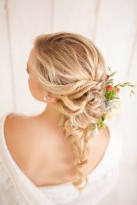 2016 Stunning Braided Wedding Hairstyles