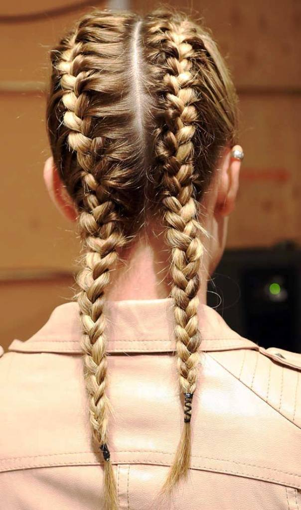 20 Cute Pigtail Hairstyle Ideas For Girls Inspired Luv