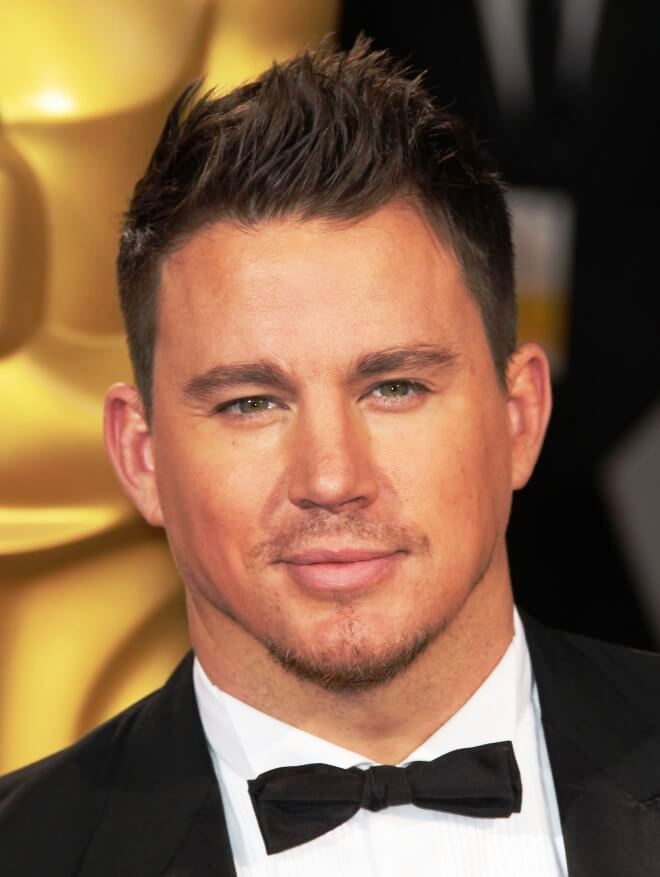 25 Hairstyle For Men With Suits To Try