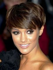 amazing short layered hairstyles