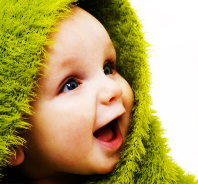 15 cute baby smile