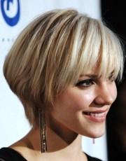 amazing short layered hairstyles
