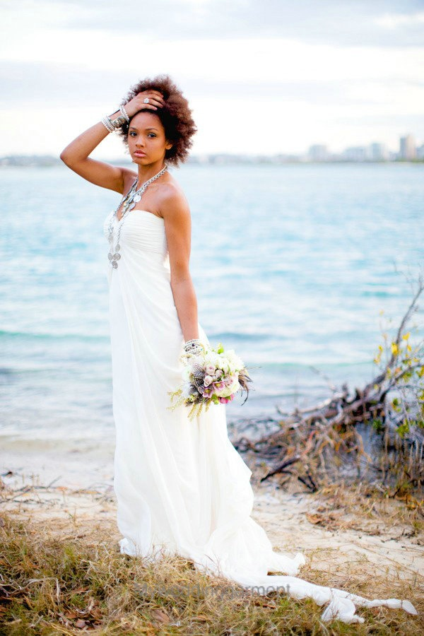 Image Result For Adorable Tropical Themed Winter Wedding Ideas