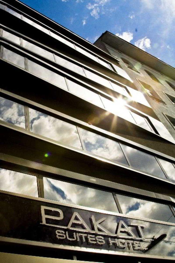 Pakat Suites Hotel Vienna Holidays To Austria Inspired
