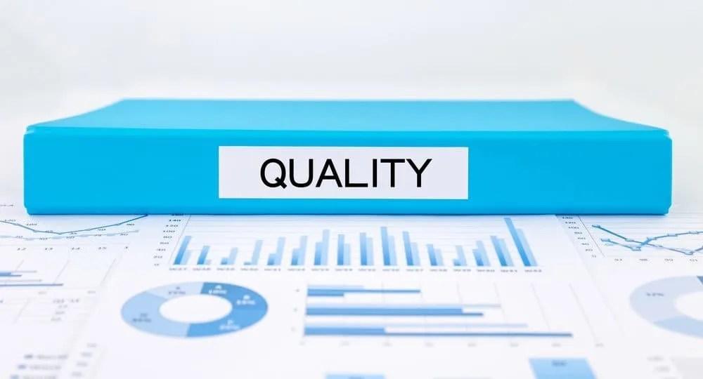 Design Criteria for an Effective QMS