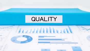 QMS Design Criteria for an effective and evolving QMS
