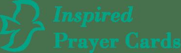 Inspired Prayer Cards