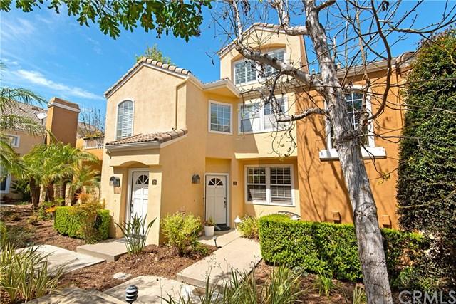 Aliso Viejo real estate agents offer condo for under $500K