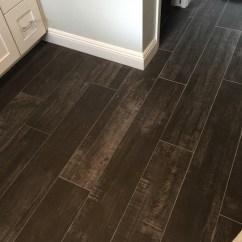 Kitchen Cabinets Santa Ana Ca Rta Online Wood Look Tile - Inspired Remodels