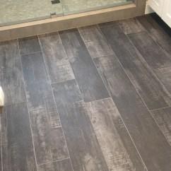 Kitchen Cabinets Santa Ana Ca Bridge Faucet Wood Look Tile - Inspired Remodels