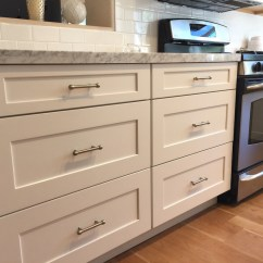 Kitchen Cabinet With Drawers Pottery Canisters Renovation Must Haves Inspired Remodels