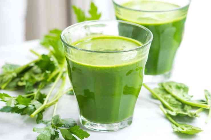 Image result for palak juice