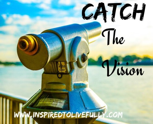 catch the vision