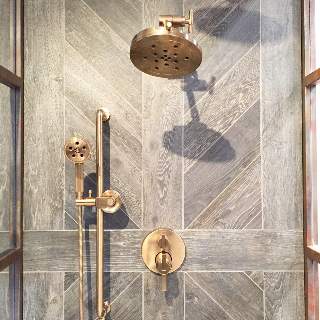 rohl kitchen faucets tile for countertops kbis 2016: top 5 and bath design trends | inspired ...