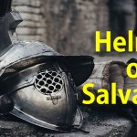 What is the Helmet of Salvation