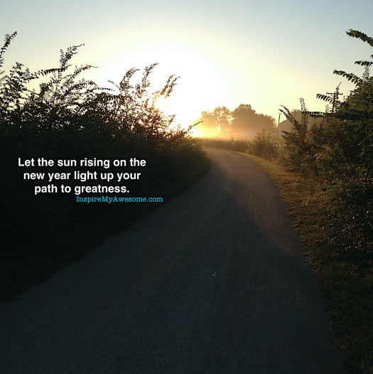 As the Sun Rises