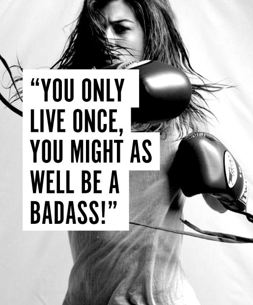 You Only Live Once Inspiremyworkoutcom A Collection Of Fitness