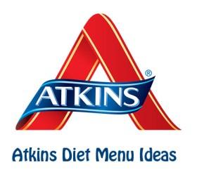 Atkins Diet Menu Ideas