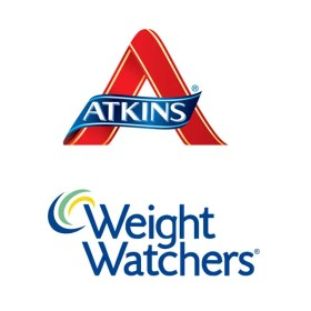 Weight Watchers Vs. Atkins Diet
