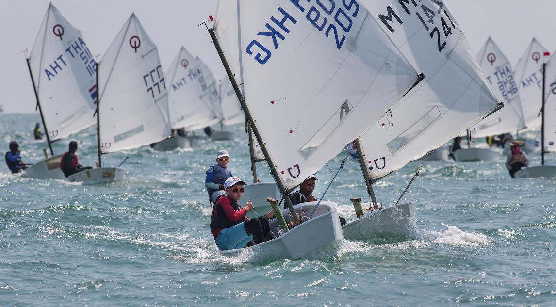 Top Of The Gulf Regatta 2017 Set To Welcome 3000th Entry