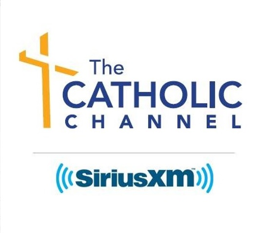 Teh Catholic Channel LOGO