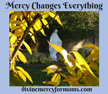 Mercy Changes Everything