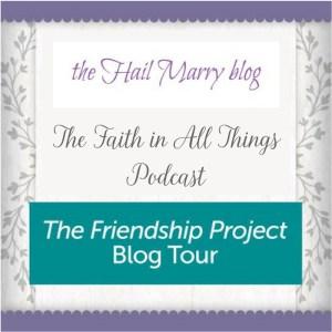 The Friendship Project Blog Tour