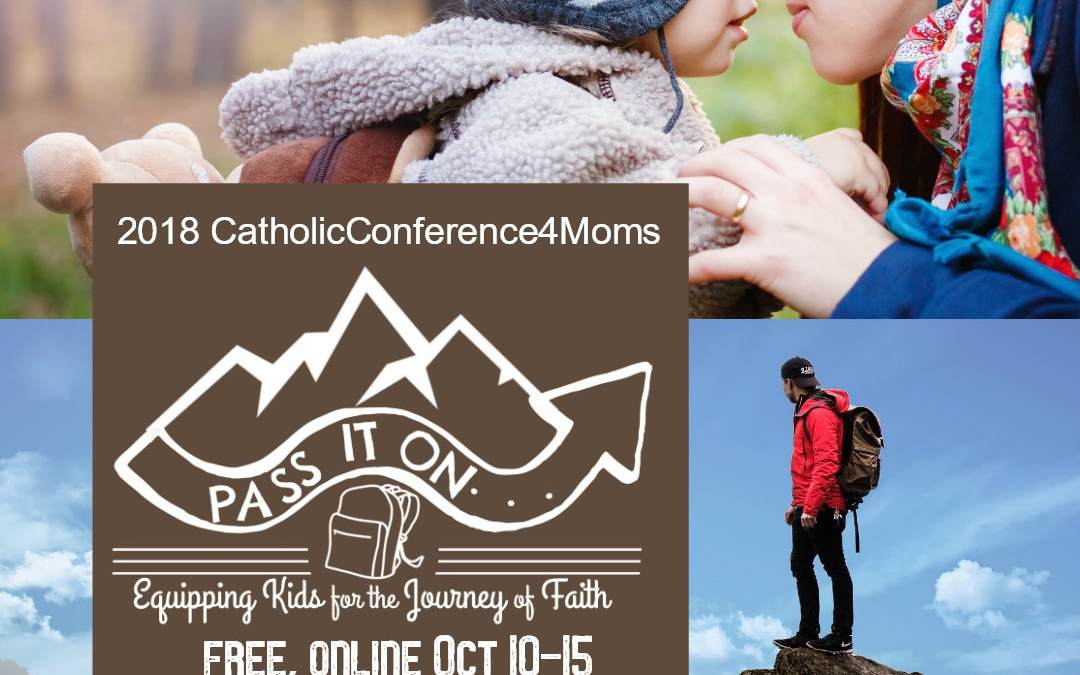 The 2018 Free Online Conference for Moms