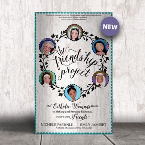 Friendship Project Book