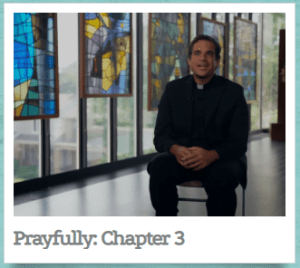 Pray Fully Chap 3 Video