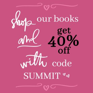 shop our books with code summit