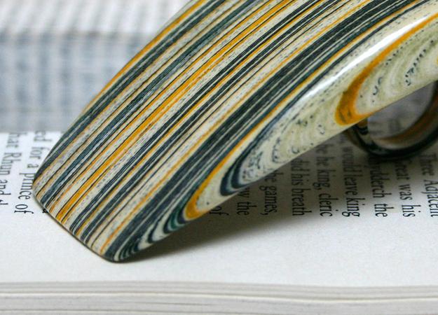 Litteraly paper II | Inspire We Trust