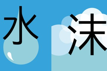 Chineasy learn Chinese with illustrations | Inspire We Trust