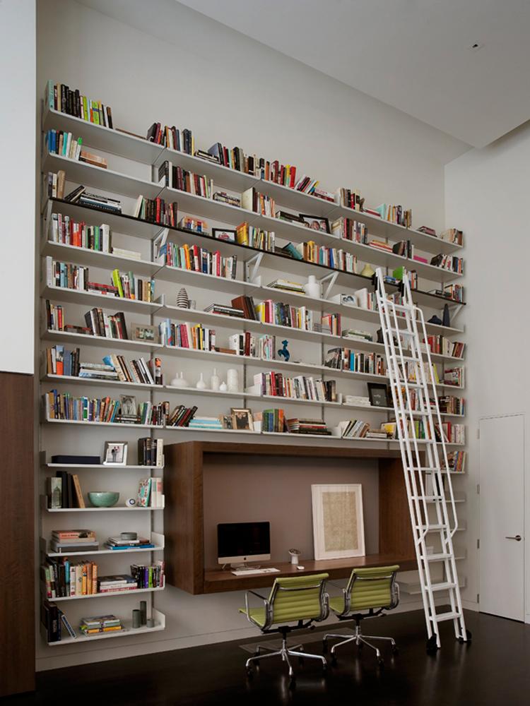 Interior Inspiration: librerie di design + bonus DIY | Inspire We Trust