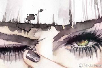 Le illustrazioni di Alicia Malesani | Inspire We Trust
