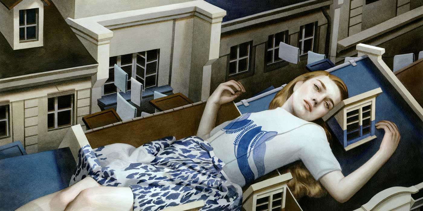 Intervista all'illustratrice Tran Nguyen