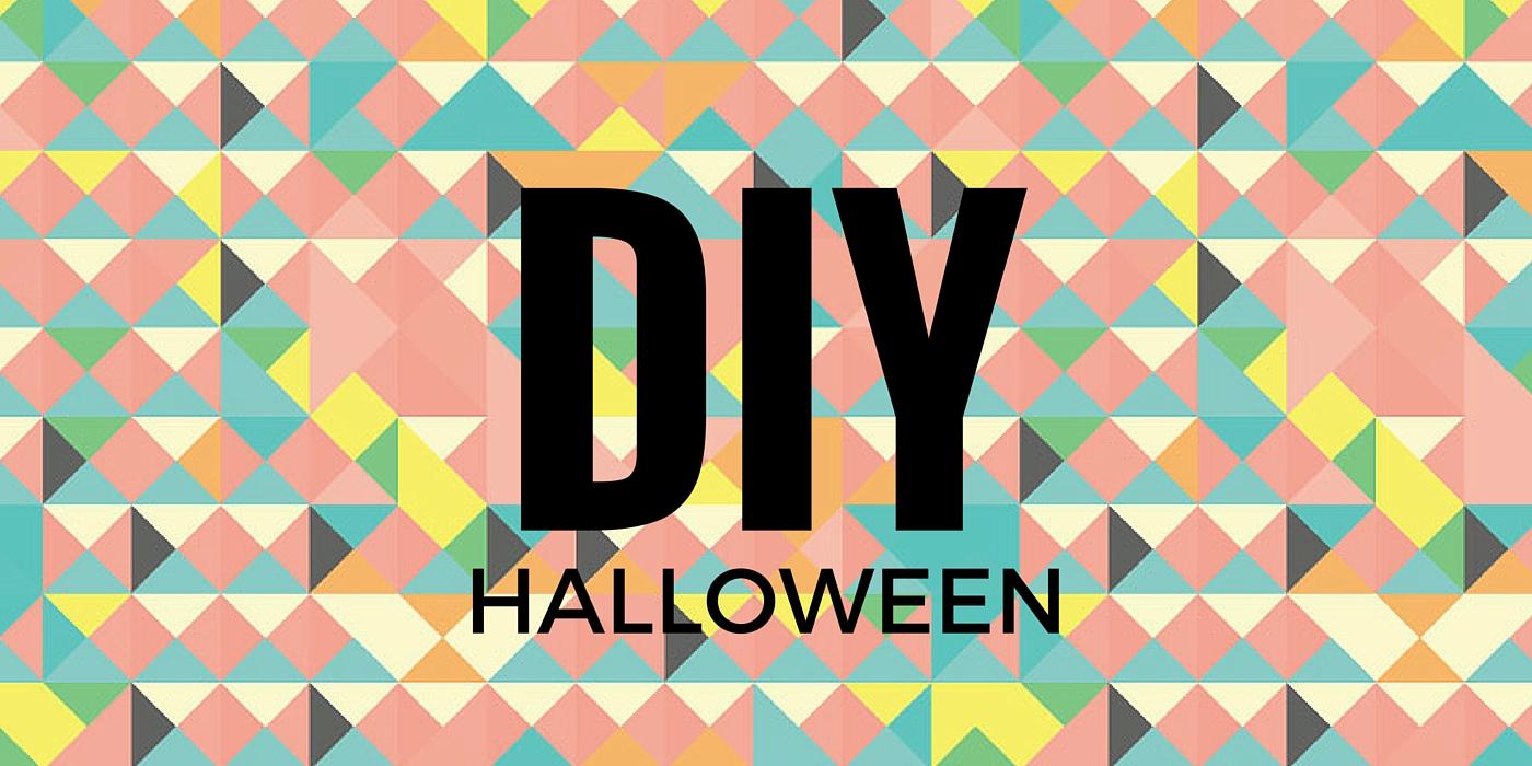 diy halloween: crea il tuo costume