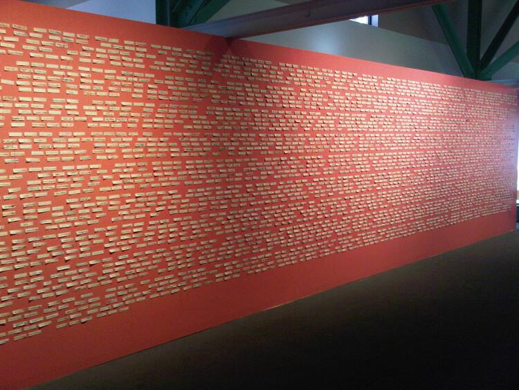 Arte e violenza: Lise Bjørne Linnert