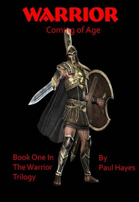 Warrior: Coming of Age