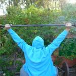 Krafttraining: Mehr Muskeln durch komplexes Ganzkörpertraining
