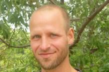 Jens Sprengel, Heilpraktiker und Privattrainer